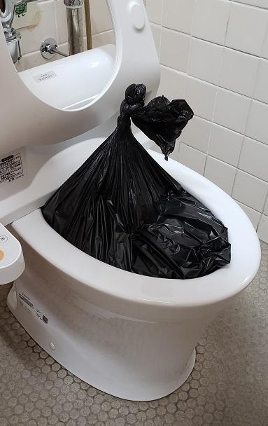 トイレに設置する際の留意点