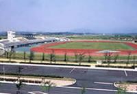 陸上競技場 画像