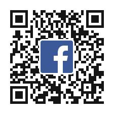 フェイスブックQRコード